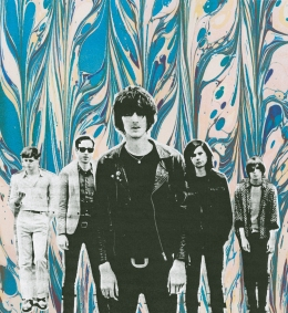 THE HORRORS Announce Details of 'Higher'
